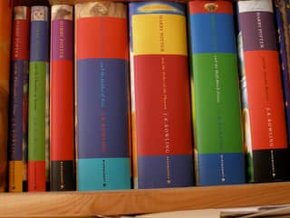 J.K. Rowling Is Bringing Out Another Wizarding World Book