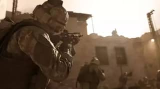 Call Of Duty Drops Trailer For New Battle Royale Mode 'Warzone'