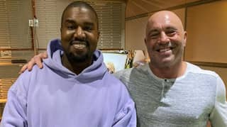 Kanye West's Appearance On Joe Rogan Experience Podcast Available To Stream Today