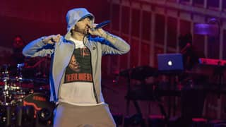 Eminem Breaks Own Record With Tenth Consecutive UK Number One Album