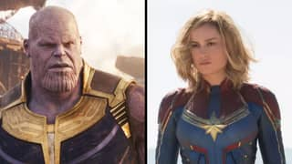 Will The 'Avengers 4' And 'Captain Marvel' Trailers Land This Week?