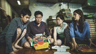 Bong Joon-Ho Gets South Korea First Ever Oscar Nomination For Parasite