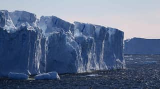 South Pole Warming Three Times Faster Than Rest Of World, Study Finds