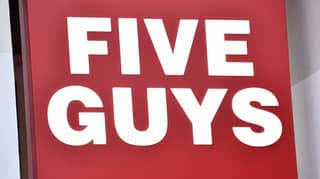 Five Guys Picks Sydney As First Location To Set Up Australian Restaurant