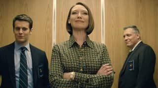Season Two Of 'Mindhunter' Will Be Filmed In 2018