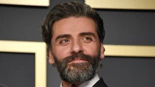 Oscar Isaac Set To Star As Solid Snake In Metal Gear Solid Movie