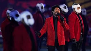 People Are Saying The Weeknd's Dancers Wore More Masks Than Rest Of Florida