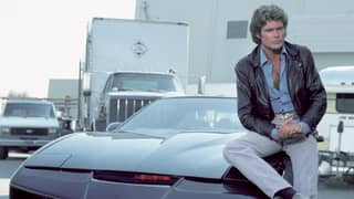 Knight Rider 'Being Remade' Into A Film
