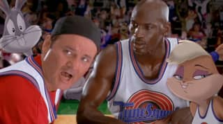 Space Jam Hits Netflix Today