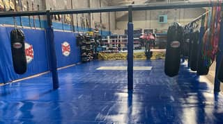 Gym Boss Ordered To Close For Second Time During National Lockdown