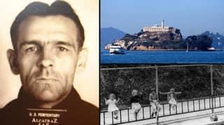 What Was It Like To Grow Up On Alcatraz?