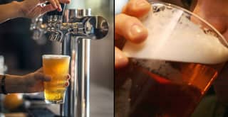 Climate Change 'Could Lead To Beer Shortage' And Possible Rise In Prices