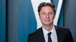 Zach Braff Addresses Backlash To His Crowdfunded Movie Wish I Was Here