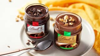 Lindt Hazelnut And Dark Chocolate Spreads Are Coming To Australia