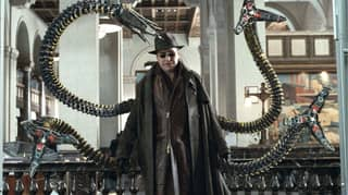 Alfred Molina Is Returning As Doctor Octopus In Spider-Man 3