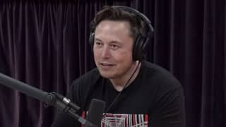 Elon Musk Returns For Second Interview On Joe Rogan Experience Podcast