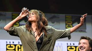 Halle Berry Shows She Has Better Drinking Skills Than Most University Students