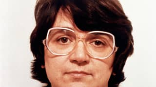 Serial Killer Rose West 'Given Coronavirus Vaccine' In Prison