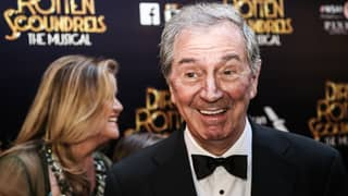 Des O'Connor Has Died At The Age Of 88