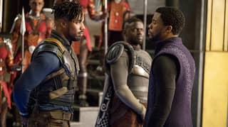 Michael B. Jordan Pays Tribute To Black Panther Co-Star Chadwick Boseman