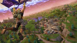 ​'Fortnite' Developers Offering $100m To Best Players