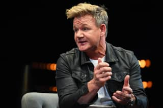 Gordon Ramsay Reveals The Food Trends He Hates Most