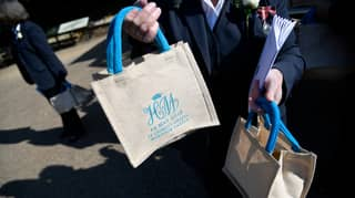 Royal Wedding 2018: What Was Inside The Community Champions' Goodie Bags?