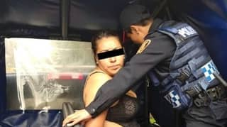 Female Assassin In Blonde Wig Kills Two Crime Bosses In Killing Eve-Style Hit