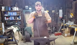 An American Blacksmith May Have Just Smashed One Of The Biggest 9/11 Conspiracy Theories