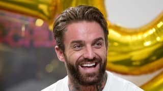 Aaron Chalmers Is Back In Training And Chasing A Fight With CM Punk