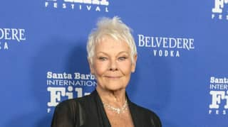 Dame Judi Dench Told Paramedic To 'F**k Off' When Asked If She Had A Carer