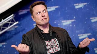 Elon Musk No Longer World's Richest Man After Tesla Shares Slump