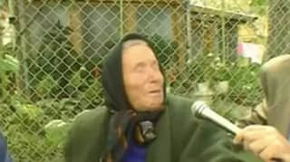 Here's What Blind Bulgarian Mystic Baba Vanga Predicts For 2021