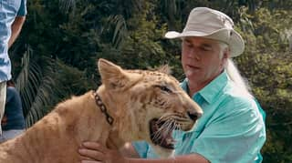 Tiger King's Doc Antle Has Been Charged With Wildlife Trafficking And Animal Cruelty