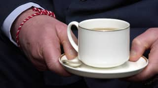 Professional Tea Taster Explains How He Makes His Perfect Brew