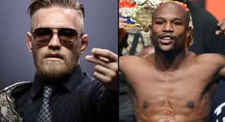 Has Conor McGregor Just Confirmed His Fight With Floyd Mayweather?