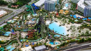 You Can Get Paid £1,000 A Week Testing Out Theme Parks In America