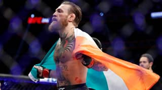 Conor McGregor Unveils New Shoulder Strike Move Against Donald Cerrone At UFC 246