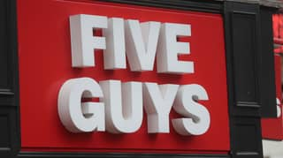 Cult American Burger Chain Five Guys Is Coming To Australia And New Zealand