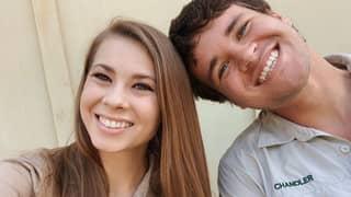 Bindi Irwin Announces Pregnancy With Husband Chandler Powell