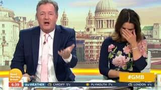 ITV Gets Ofcom Warning After Piers Morgan Mocked The Chinese Language