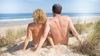 French Nudist Resort Hit By Coronavirus Outbreak With 100 Naturists Testing Positive