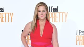 Amy Schumer Responds To People Who Thought She Called Her Son 'Genital' On Purpose