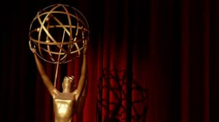 Tonight's Emmy Awards Will Be Handed Out By Someone In Tuxedo Hazmat Suits