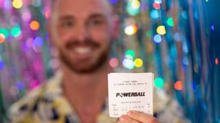 Brisbane Uni Student Wins $20 Million Lottery And Plans To Never Work Again