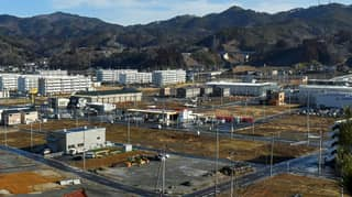 Ten Years On From Fukushima Tsunami That Caused Devastation To The Region