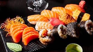 A Bottomless Gyoza, Sushi And Sashimi Restaurant Has Opened In Sydney