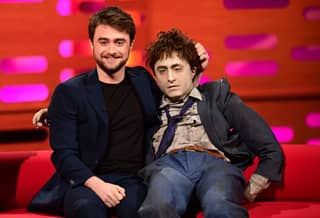 Daniel Radcliffe Has A Bunch Of Lookalikes From Across History