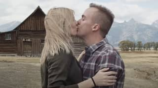 Frankie Muniz Announces He's Set To Become A Dad For The First Time