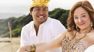 AAMI Reveals That Rhonda And Ketut Are Still Together